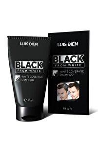 Beyaz Saçlar Için Kapatıcı Şampuan 50 ml
