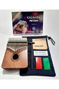 Maun Kalimba 17 Ses