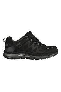 Kadın Siyah Su Gecirmez Outdoor Ayakkabı Ursa 9w -k.gri 20w040ursa