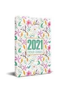 2021 Akademik Ajandası - Yaz Bahçesi