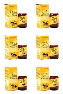 6 Adet Tala Karınca Yağı 20 Ml Orjinal Bandroluu