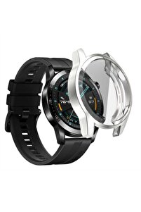 Huawei Gt2 46mm Watch Gard 02 Ekran Koruyucu