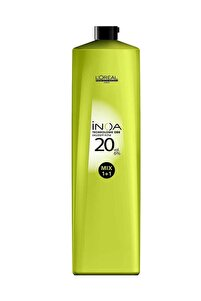 Loreal Oksidan Krem 20 Vol. 1000ml
