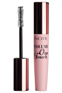 One Touch Mascara