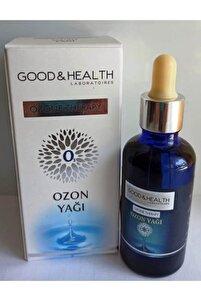 Good&health Ozon Yağı