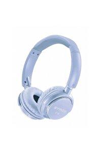 S16 Kablosuz Hafıza Kartlı Bluetooth Kulaküstü Kulaklık