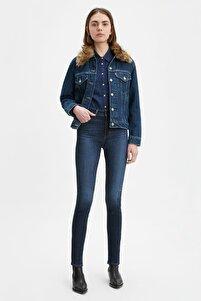 Kadın 721 High Rise Skinny Jeans 18882-0413