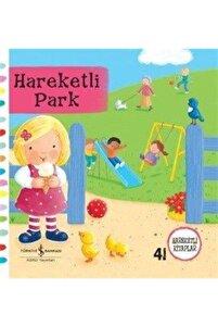 Hareketli Park - Rebecca Finn /
