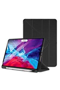 Microsonic Ipad Pro 11'' 2020 2.nesil Kılıf (a2228-a2068-a2230) Origami Pencil Siyah