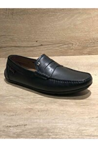 Erkek Taban Siyah Ayakkabı