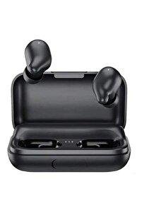 T15 Siyah Bluetooth Kulaklık