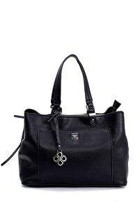 Kadın Siyah Casual Çanta