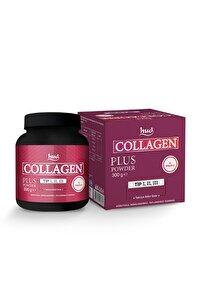 Collagen Plus Powder 300 G - Toz Kolajen