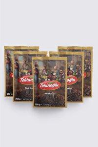Dibek Kahvesi 1000 Gr Beşli Paket (200gr*5)