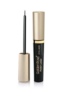 Siyah Eyeliner - Perfect Lashes Black Eyeliner 8691190066673