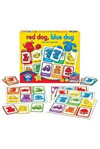 Mavi Köpek Kırmızı Köpek  Red Dog Blue Dog-  044