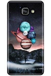 Galaxy A7 2016  Uyumlu Kılıf