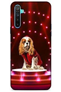 Oppo Realme 6i Uyumlu Köpek Kıyafetleri 38 Neo Hybrid Kılıf