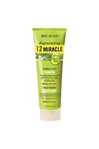12 Miracle Şampuan 250 ml