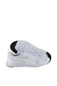 Unisex Beyaz Flex Essential Spor Ayakkabı - 36526802