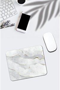 Mermer Desenli Mouse Pad 756