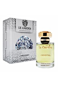 Plus Crsytal Aphrodisiac Extrait De Parfüm 60 Ml Kadın Parfüm