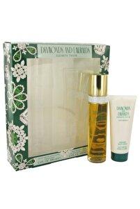 Elızabeth Taylor Diamonds & Emeralds Edt  200 ml  Kadın Parfüm  Seti