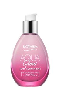 Aqua Glow Super Concentrate 50 ml Nemlendirici Jel