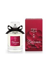 Plwmnpr1 Bolsena 50ml Edp Kadın Parfüm