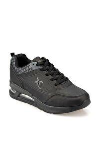 Tona 9pr Siyah Sneaker Ayakkabı