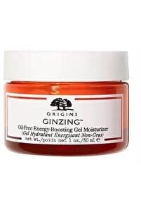 Ginzing™ Oil-free Energy-boosting Gel Moisturizer 30ml