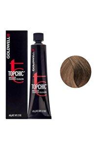 Açık Sarı Bej Topchich 8gb Kalıcı Saç Boyası 60 ml 8g 4021609000402