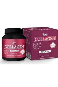 Hud Collagen Plus Powder 300 G - Toz Kolajen