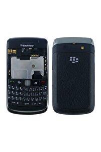 Bold 9700 Için Kasa - Siyah