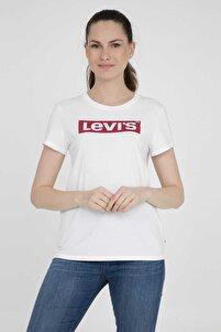 Kadın T-shirt 17369-0370