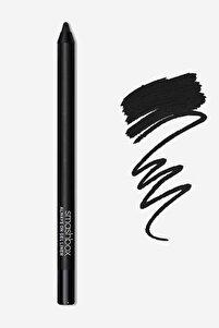 Jel Eyeliner - Always On Gel Eye Liner Fishnet 1.2 g 607710057432