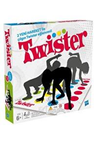 Twister Denge Oyunu
