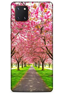 Samsung Galaxy Note 10 Lite Uyumlu Kılıf