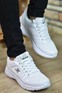 Unisex Beyaz Spor Ayakkabı  020 m
