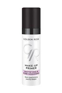 Matlaştırıcı Makyaj Bazı - Make Up Primer Mattifying & Pore Minimising