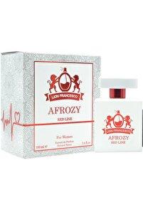 Afrozy Edp 100 ml Kadın Parfüm