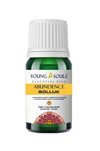 Aromaterapi Abundance (Bolluk Uçucu Yağ Karışımı) %100 Pure 10 ml