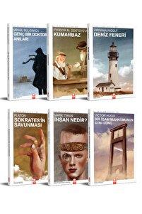Dünya Klasikleri Seti - 3 (6 Kitap)