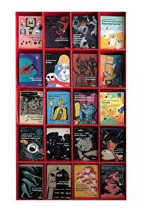 Kısa Klasik Seti 20 Kitap En Çok Okunan/