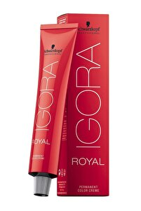Royal Saç Boyası 60ml