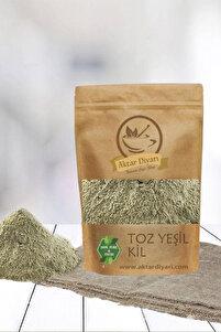 Toz Yeşil Kil 250 g