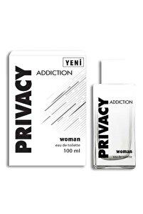 Addiction Edt 100 ml Kadın Parfüm 8690586017695