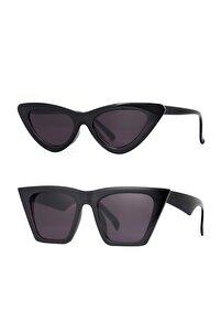 Aynı Butikte 2. Ürün 1 TL 2'li Özel Tasarım Fırsat Seti Kadın Güneş Gözlüğü Stsa000201