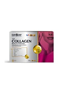 The Collagen Beauty Intense (30 Saşe)