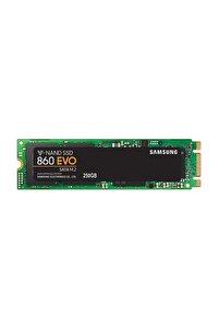 860 Evo M.2 Sata Ssd Disk 250Gb Mz-N6E250Bw